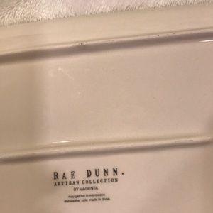 Rae Dunn Other - Rae Dunn Artisan Collection Halloween r tray